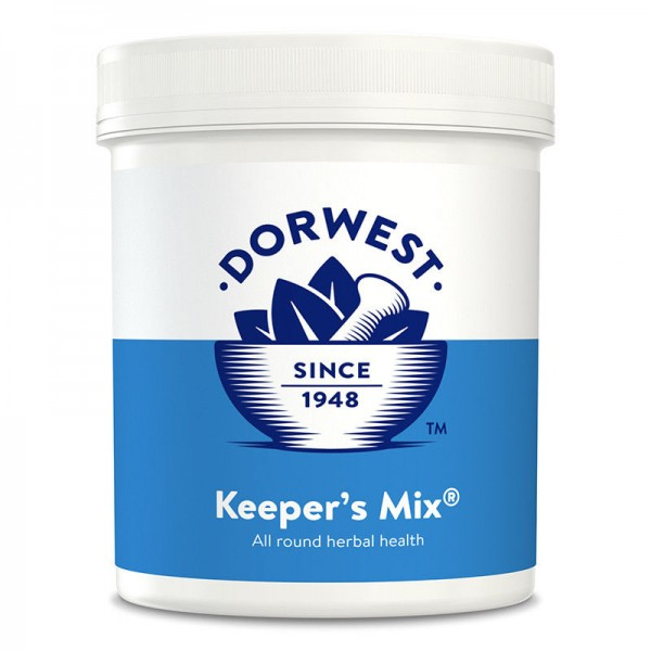 DORWEST HERBS KEEPERS MIX  BEST SELLING PRODUCT for Dogs & Cats