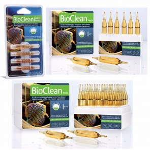 PRODIBIO BIO CLEAN FRESHWATER (naturally cleans Your Aquarium) AUTHORISED SELLER