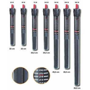 AQUARIUM HEATERS (Professional Heaters At A Great Price)