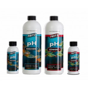 FRITZ pH ADJUSTER SIMPLE TO USE MAINTAINS THE PERFECT AQUARIUM