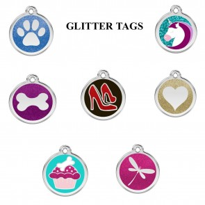 DOG / CAT TAGS / KEY RINGS - FULLY ENGRAVED & GUARANTEED FOR LIFE
