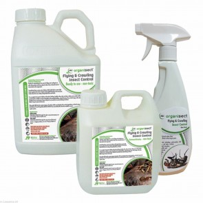 PROFESSIONAL ECO FRIENDLY TREATMENT AGAINST RED MITE (Safe & Effective)