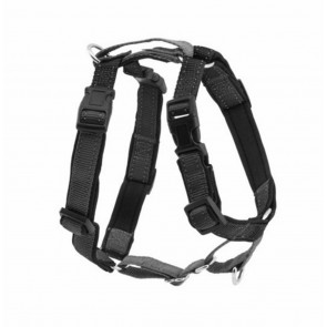 3 IN 1 NON PULL HARNESS & CAR RESTRAINT PLUS CAR CONTROL STRAP INCLUDED