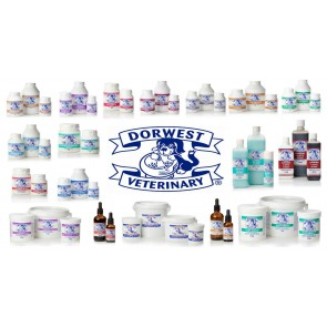 DORWEST HERBS 100 % NATURAL HEALTH FOR YOUR DOG & CAT (VETINARY APPROVED)