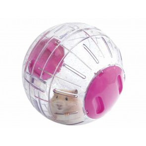 SUPERB LARGE HAMSTER BALL (excellent value)