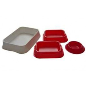 RAT / MOUSE BAIT TRAYS FOR THE CONTROL / MONITORING OF RODENTS