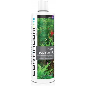 CONTINUUM CLEAN EQUATION F (Kill Off Hair Algae safely & Effectively)