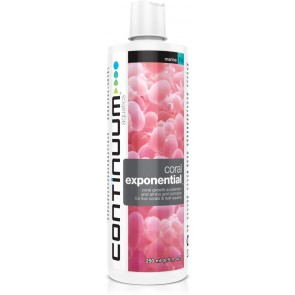 CORAL EXPONENTIAL Coral Growth Accelerator ( Protects, Feeds & Repairs)