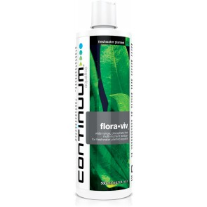 FLORA VIV FERTILIZER FOR FRESHWATER PLANTED AQUARIUMS 500ml