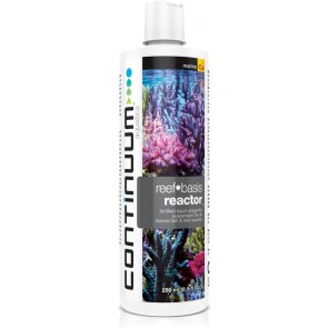 CONTINUUM REACTOR LIQUID ARAGONITE FOR REEF AQUARIA (Calcium Buffer system)