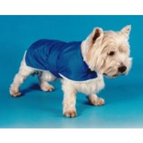 WATERPROOF DOG COATS FLEECE LINED (Bargain Prices) Suitable for Puppys