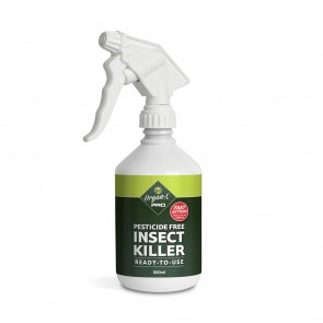 INSECT KILLER PROFESSIONAL FAST ACTING (Kills in 15 minutes) PESTICIDE FREE