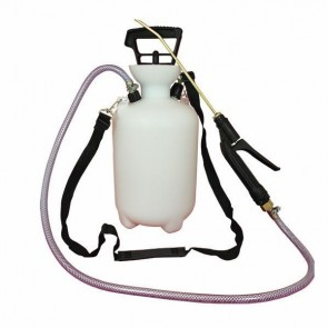 PROFESSIONAL SPRAYER FOR USE WITH POWDERS / DUST Special Seals (Holds 3 Litres)