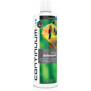 CONTINUUM STRESS DEFENSE FRESHWATER (Plant and shrimp safe) 500 ml